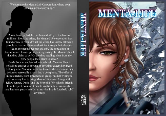 Menta-Life 1 Full Cover (New)